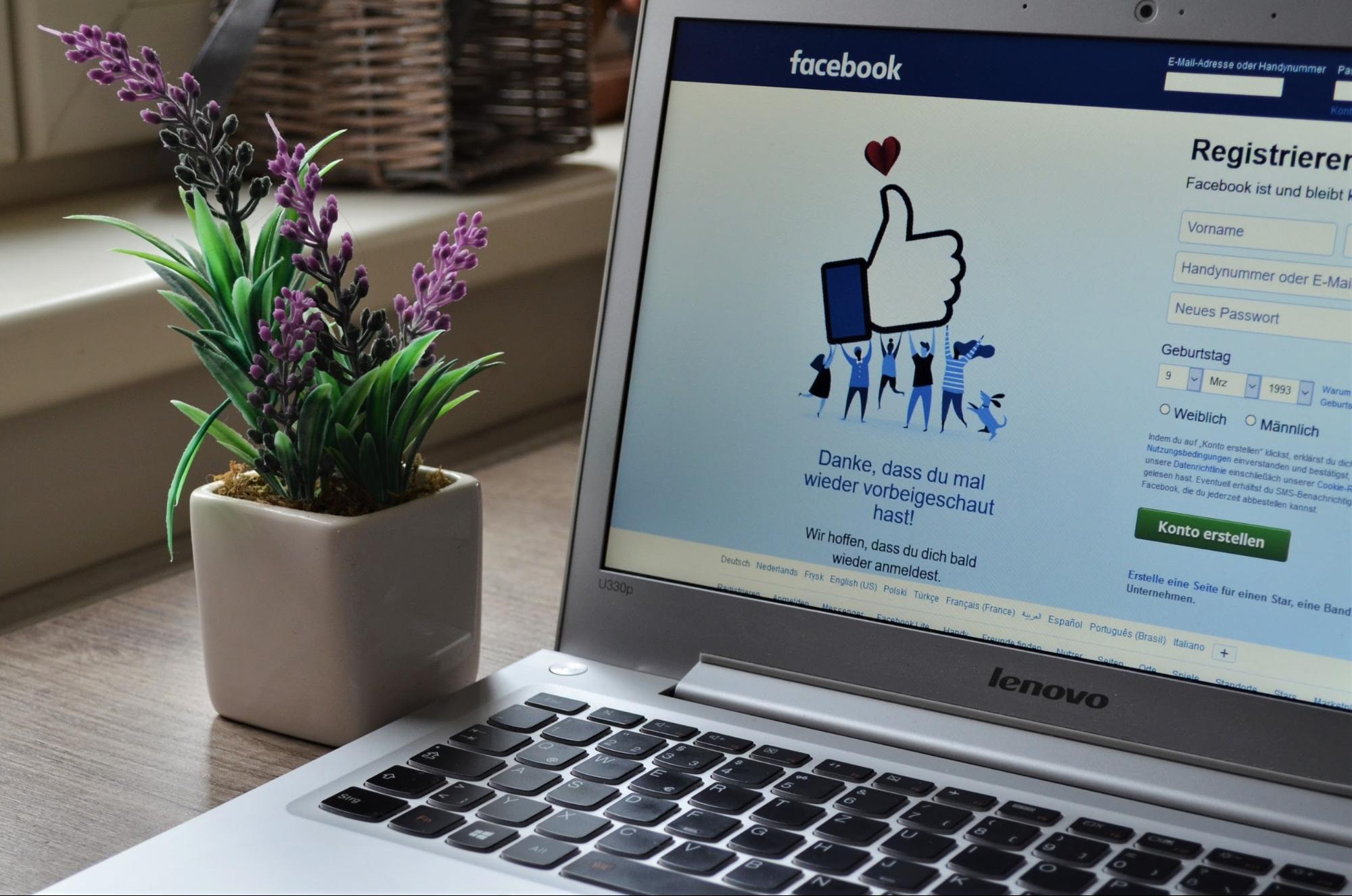 Facebook廣告費用