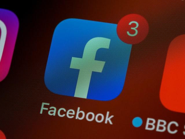 Facebook廣告預算